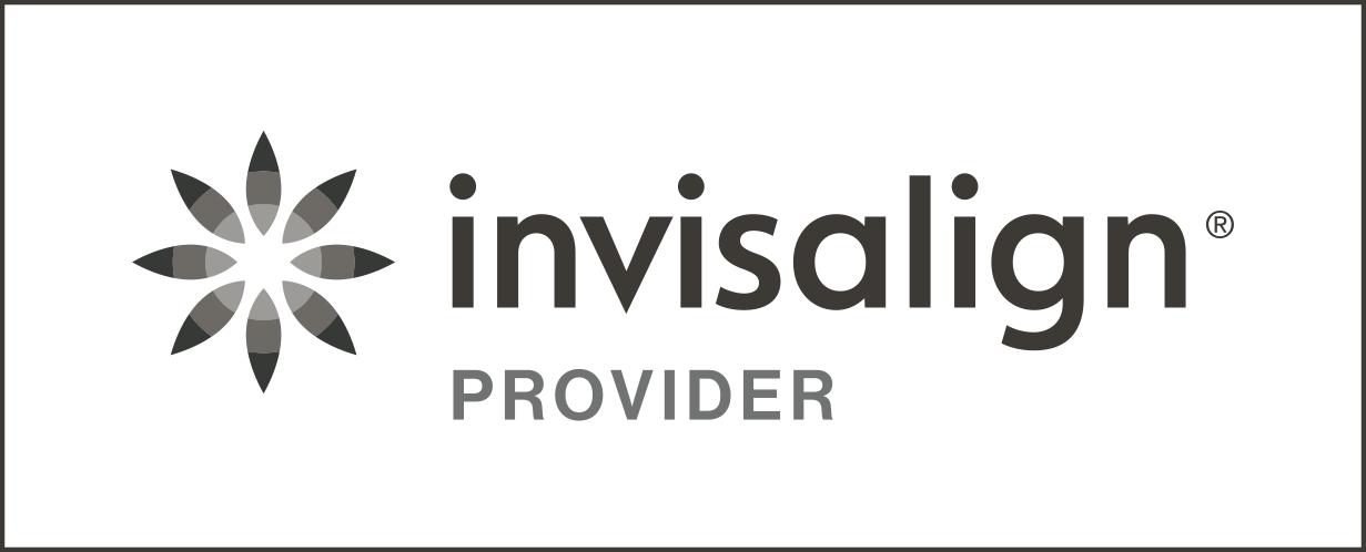 Invisalign Provider Logo